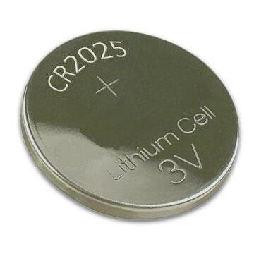 باتری سکه ای لیتیومی JPS سایز ۲۰۲۵
