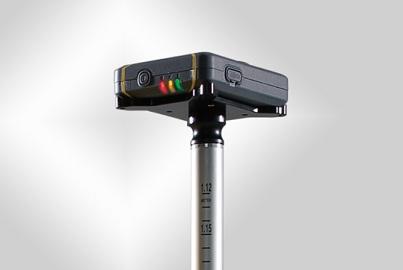 گیرنده جی پی اس Hi-Target QBox 8/6/5 GNSS/GPS RTK