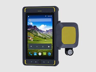 تبلت Hi-Taret QPad X5 مجهز به GNSS/GPS