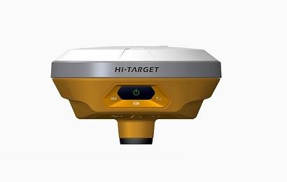 جی پی اس ایستگاهی چند فرکانسه Hi-Target V100(ست تکی)