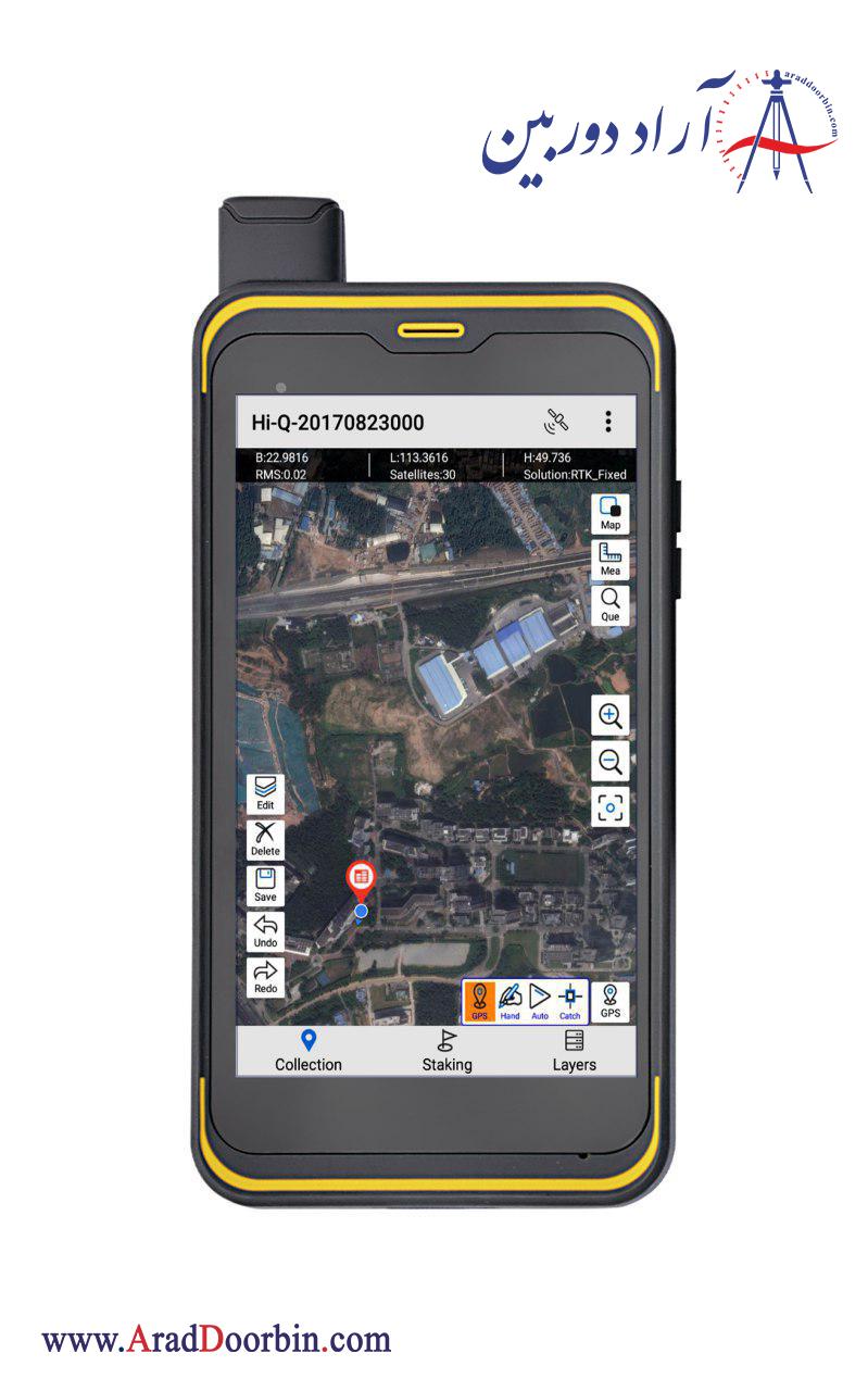 موبایل GIS HiTarget Qmini A7