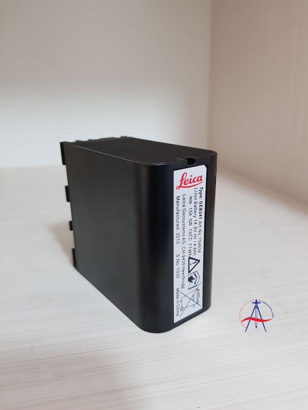 باتری لایکا مدل GEB241 Li-Ion