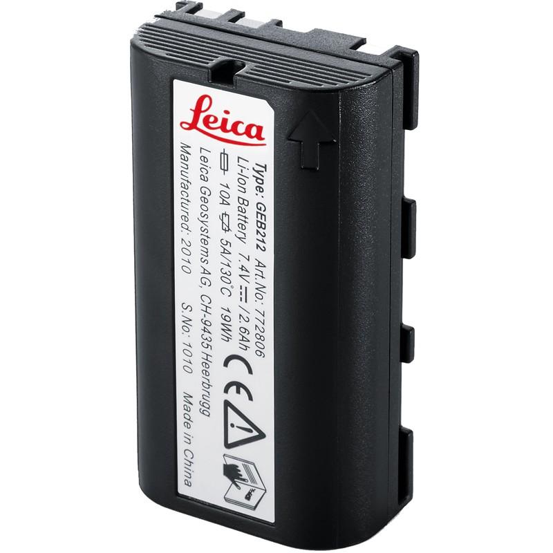 باتری لایکا مدل GEB211 Li-Ion