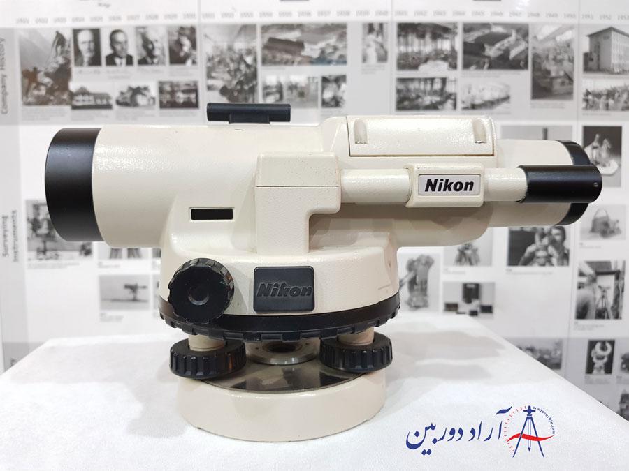 ترازیاب مکانیکی دست دوم Nikon AS-2C