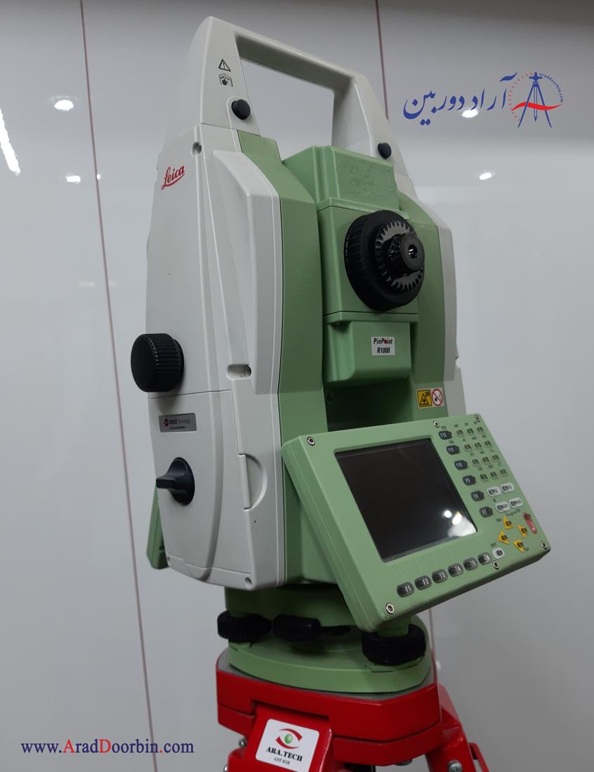 دوربین دست دوم توتال استیشن لایکا  Leica TM30 R1000
